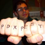 Marc Moscato / PDX Film Festival