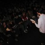 Matt McCormick / PDX Film Festival
