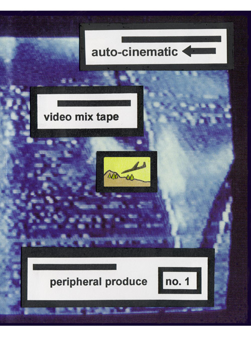 Peripheral Produce Auto Cinematic Video Mix Tape